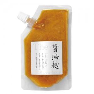 The 醤油麹