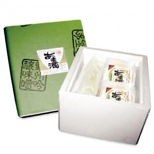 純麹 あま酒 (5個箱詰)