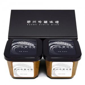 kuro セットJ [特撰 麦味噌 × 2]