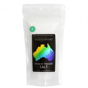 ミネラルハーヴェスト塩 F (粗塩)