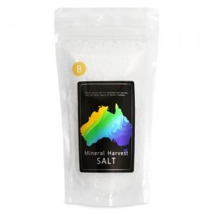 ミネラルハーヴェスト塩 B (粒塩)